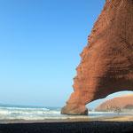 Die neun Bögen von Marokko                          Copyright Phillipp Brockmeyer
