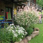 Garten Familie Kühnlein