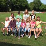 Windspielbasteln im Ferienprogramm 2013 (S.Zoephel)