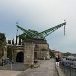 Alter Kranen Würzburg