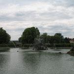 Hofgarten Veitshöchheimer Schloß