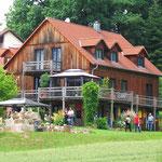 Anwesen der Familie Kühnlein