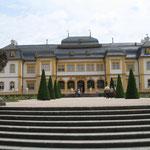 Veitshöchheimer Schloß