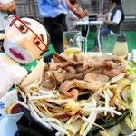 ジンギスカン&生ビール 食べ飲み放題¥3,700