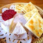 このチーズが美味しいんだな