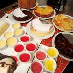 毎日手作りデザート