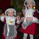 St David's Day - March 2011