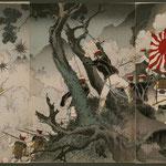 52大日本帝国万々歳 成歓襲撃和軍大捷之図
