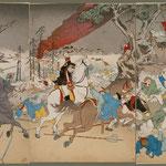73平壌激戦帝国大勝利