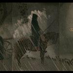 121雨中砲撃図