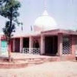 Dargah of Bade maharajsaab Syed Zahurmia Maharaj at Faisalabad