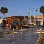 Distrito Cultural, Puerto Peñasco 2010