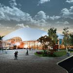 Centro de Congresos y Convenciones, Ciudad Guzmán 2015