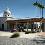 Hacienda Los Patios Morro Alto, Puerto Peñasco 2009