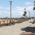 Playa Pública de Puerto Peñasco, 2010