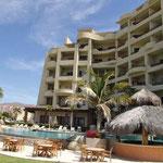 Misiones del Cabo Hotel & Resort, Cabo San Lucas 1999