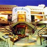The Blue Agave Bar & Grill, Cabo San Lucas 1998