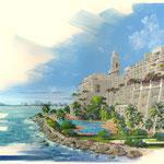 Viña del Mar Hotel & Resort, Puerto Peñasco 2007