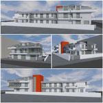 Lavori di ristrutturazione di un fabbricato da destinare a civile abitazione