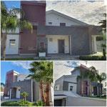 Ristrutturazione edilizia di un immobile per civile abitazione