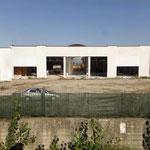 Opificio commerciale - Struttura in c.a.p.  (1000 mq) - Agropoli (SA)