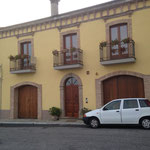 Consolidamento Statico e risanamento conservativo di un immobile in Laureana c.to (dopo)