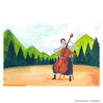 オリジナル Cello