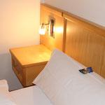 Gästehaus Kirschgarten - Bett 4