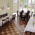 Gästehaus Kirschgarten - Frühstücksraum 3