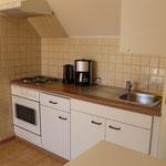 Gästehaus Kirschgarten - Ferienwohnung - Küche 2