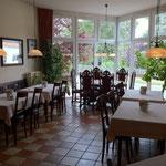 Gästehaus Kirschgarten - Frühstücksraum2