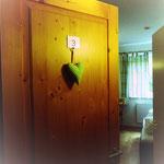 Gästehaus Kirschgarten - Zimmer 3