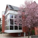Gästehaus Kirschgarten - Außenansicht 2