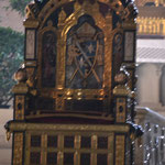 Chair of the bishop of Bamberg