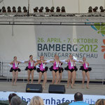 Performance in Bamberg