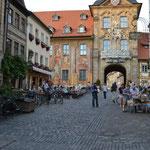 Town hall Bamberg