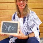 Sylvie MARQUES, auxiliaire de puericulture