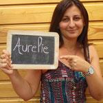 Aurélie BUISSON, EJE, Directrice adjointe