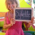 Sylvette DHUICQUE, auxiliaire de puericulture