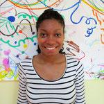 Emeline MASCLET, auxiliaire de puericulture