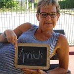 Annick ROUJOL, animatrice petite enfance