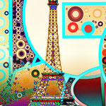 Sehnsucht nach Paris