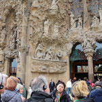 Sagrada Familia Tour