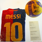 Museum of Camp Nou, Barcelona