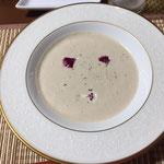 源助大根の冷スープ