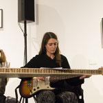 Lecture performance von CALL im Kontext der Ausstellung  FEMINISTISCHE AVANTGARDE: Jennifer Bennett