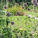 Barrierefreie Gartengestaltung