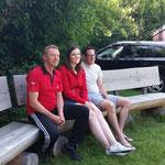 G50m Final Matchcup - Gion Paul, Nadja, Lars