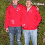 G50m&P25m Tir Primavaun - ils victurs/die Sieger Andri und Clau