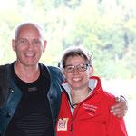 Campiunadi svizzer 2017 - Tarcisi ed Yvonne